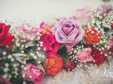 VOAN Signature - VOAN Wedding & Event Consultants - Hình 9