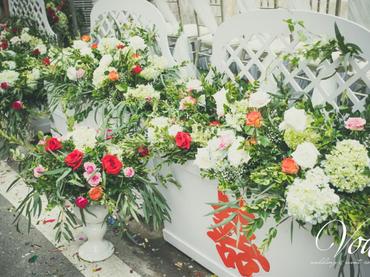 VOAN Signature - VOAN Wedding & Event Consultants - Hình 8