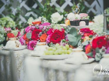 VOAN Signature - VOAN Wedding & Event Consultants - Hình 2