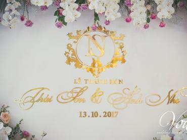 VOAN Signature - VOAN Wedding & Event Consultants - Hình 4