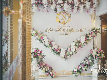VOAN Signature - VOAN Wedding & Event Consultants - Hình 11