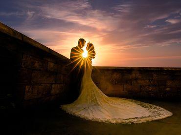 Chụp phim trường ALIBABA - Áo cưới Ngô Quyền - Hình 2