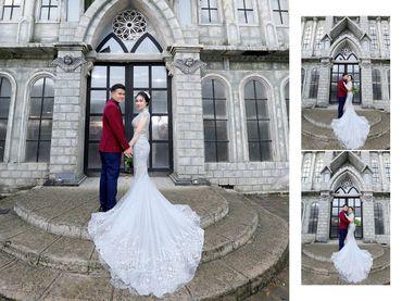 Chụp phim trường ALIBABA - Áo cưới Ngô Quyền - Hình 3
