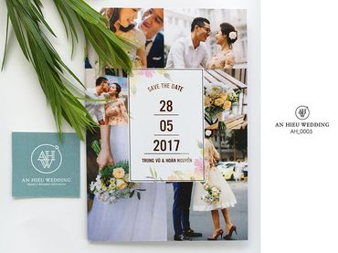 The Moment - Thiệp hình ảnh - An Hieu Wedding - Hình 8