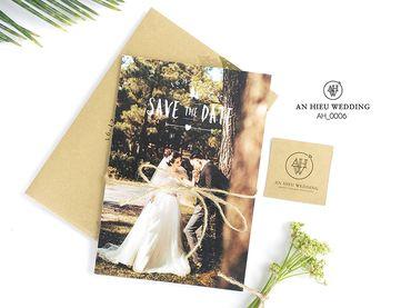 The Moment - Thiệp hình ảnh - An Hieu Wedding - Hình 5