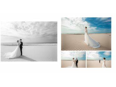 Gói chụp tại Resort Mũi Né - Lucy Studio - Hình 3