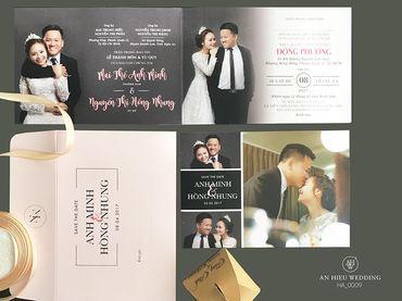 The Moment - Thiệp hình ảnh - An Hieu Wedding - Hình 9