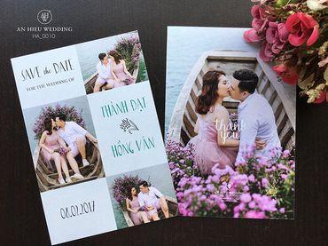 The Moment - Thiệp hình ảnh - An Hieu Wedding - Hình 10