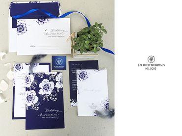 Urban Glamour – Thiệp Hiện Đại - An Hieu Wedding - Hình 9