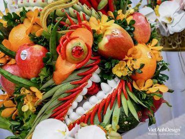 Lễ Hỏi II - Wedding Planner Viet Anh Design - Hình 5