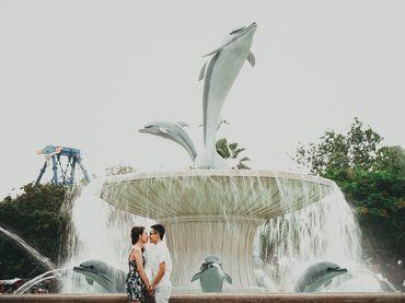 Prewedding Nha Trang 1 ngày - SOHO Studio - Hình 2