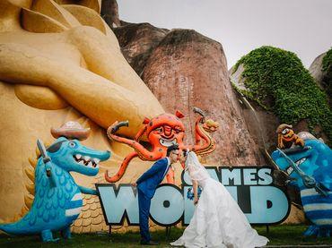 Prewedding Nha Trang 1 ngày - SOHO Studio - Hình 6