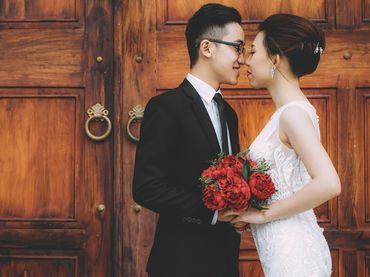 Prewedding Nha Trang 1 ngày - SOHO Studio - Hình 7
