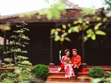 Prewedding Nha Trang 1/2 ngày - SOHO Studio - Hình 2