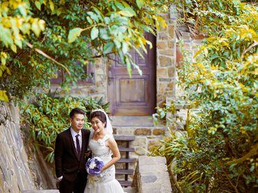 Prewedding Nha Trang 1/2 ngày - SOHO Studio - Hình 3