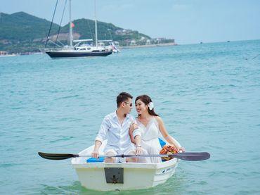 Prewedding Nha Trang 1/2 ngày - SOHO Studio - Hình 5