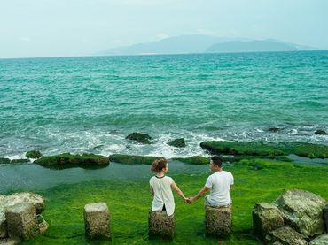 Prewedding Nha Trang 1/2 ngày - SOHO Studio - Hình 6