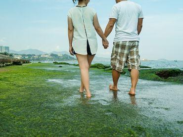 Prewedding Nha Trang 1/2 ngày - SOHO Studio - Hình 7