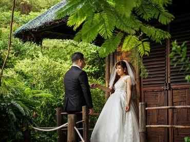 Prewedding VIP - Nha Trang + Resort - SOHO Studio - Hình 2