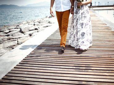Prewedding VIP - Nha Trang + Resort - SOHO Studio - Hình 4