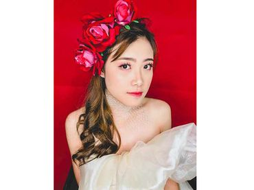 Trang điểm cô dâu - Chụp Ảnh Cưới Đẹp Đà Lạt Ohlala studio - Hình 1