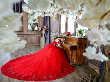 Chụp phim trường ALIBABA - Áo cưới Ngô Quyền - Hình 6