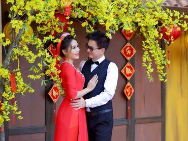 Chụp phim trường ALIBABA - Áo cưới Ngô Quyền - Hình 4
