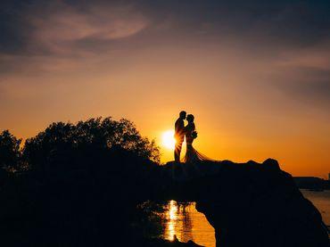 Album chụp phim trường L'amour - Áo cưới Ngô Quyền - Hình 5