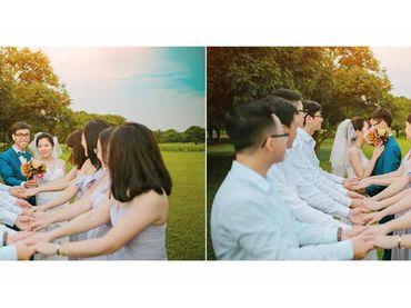 Chụp ảnh cưới nhà thờ Đổ - Ba Vì 15.500.000đ - Ảnh viện Vivian - Hình 11