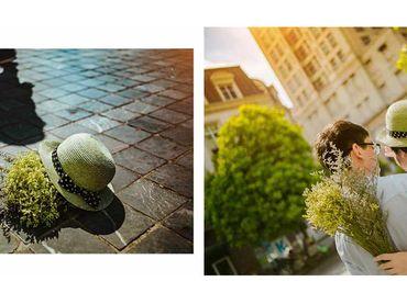 Chụp ảnh cưới nhà thờ Đổ - Ba Vì 15.500.000đ - Ảnh viện Vivian - Hình 9