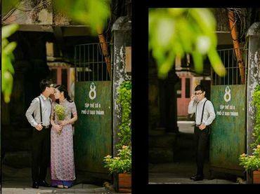 Chụp ảnh cưới nhà thờ Đổ - Ba Vì 15.500.000đ - Ảnh viện Vivian - Hình 12