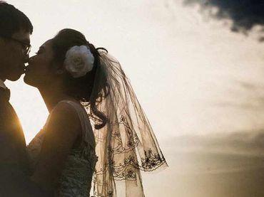 Chụp ảnh cưới nhà thờ Đổ - Ba Vì 15.500.000đ - Ảnh viện Vivian - Hình 1