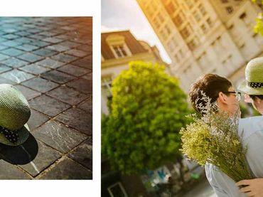Chụp ảnh cưới nhà thờ Đổ - Ba Vì 15.500.000đ - Ảnh viện Vivian - Hình 21