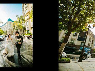 Chụp ảnh cưới nhà thờ Đổ - Ba Vì 15.500.000đ - Ảnh viện Vivian - Hình 6