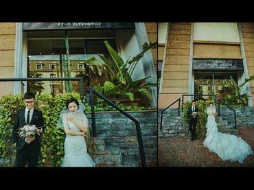 Chụp ảnh cưới nhà thờ Đổ - Ba Vì 15.500.000đ - Ảnh viện Vivian - Hình 2