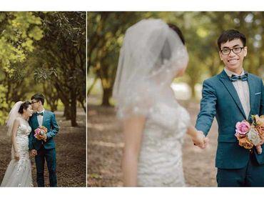 Chụp ảnh cưới nhà thờ Đổ - Ba Vì 15.500.000đ - Ảnh viện Vivian - Hình 19