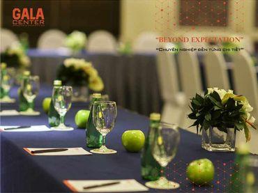 Bàn tiệc tiết kiệm nhất tại Gala Center - Trung Tâm Hội Nghị & Tiệc Cưới GALA - Hình 5