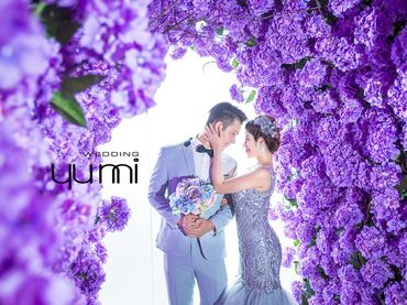 Gói chụp hình tại phim trường chỉ còn 5.900.000đ - Yumi Wedding - Hình 1
