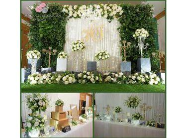 Combo tiệc cưới phong cách Mộc II - Tự Trang Trí Đám Cưới - Hình 1