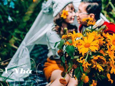 Chụp hình cưới ở Đà Lạt - Studio 1 Nhà - Hình 3