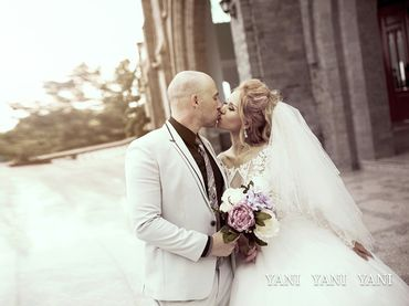 Album cưới - YANI Studio - Hình 1
