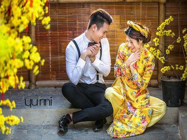 Chụp hình trọn gói chỉ với 10.500.000đ - Yumi Wedding - Hình 1