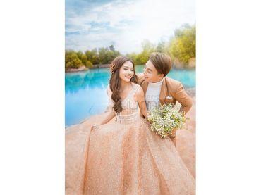 Gói chụp hình tại Hồ Cốc chỉ còn 8.500.000đ - Yumi Wedding - Hình 1