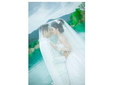 Gói chụp ảnh biển - Áo cưới Milan - Hình 7