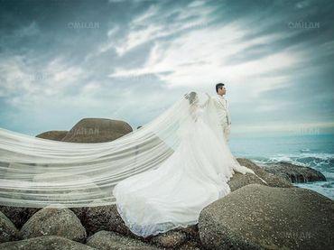 Gói chụp ảnh biển - Áo cưới Milan - Hình 5