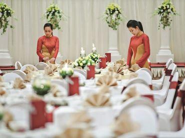 Gói cưới hoàn hảo - Quà tặng như ý - Gói Ngọc Ruby - Eastin Grand Hotel Saigon - Nơi Hạnh Phúc Bắt Đầu - Hình 1