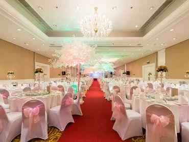 Gói cưới hoàn hảo - Quà tặng như ý - Kim Cương - Eastin Grand Hotel Saigon - Nơi Hạnh Phúc Bắt Đầu - Hình 1