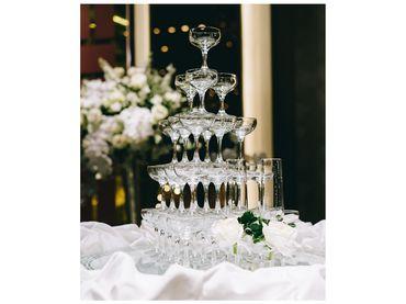 Gói tiệc cưới Yêu thương đong đầy - Khách sạn Sofitel Saigon Plaza - Hình 4