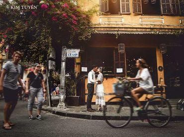 Chụp Album cưới Đà Nẵng - Áo cưới Kim Tuyến - Hình 9