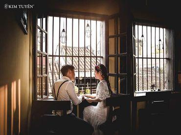 Chụp Album cưới Đà Nẵng - Áo cưới Kim Tuyến - Hình 3